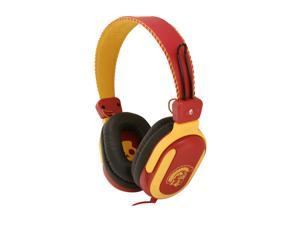 Skullcandy AGENT USC Agent Over Ear S6AGDZ-150 (2011 Model)