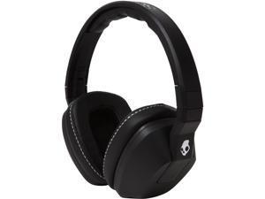 Skullcandy Crusher Black S6SCDZ-003 3.5mm Connector Supra-aural Headphone
