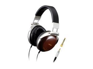 Denon AH-D5000 Circumaural Denon Reference Audio Over-Ear Headphones