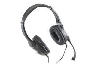 TOTAL MICRO HPM410-TM Stereo Headset with Mic