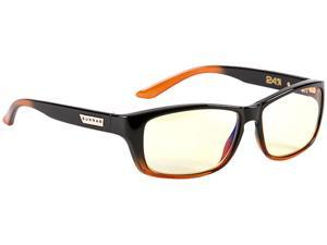 Gunnar MICRON 24K DARK ALE Digital Performance Eyewear