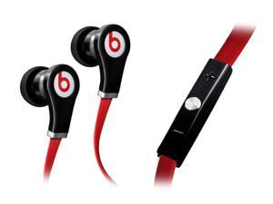 Beats by Dr. Dre BT IN TOUR BLK Tour In Ear Earphone w/ ControlTalk -Black