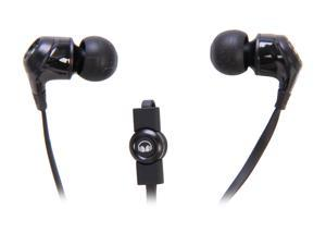Monster Ncredible N-ergy In-Ear Headphone - Midnight Black