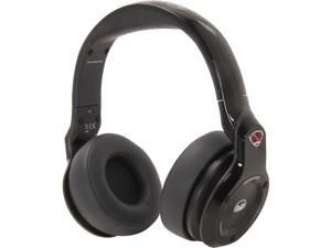 Monster Ncredible N-Pulse On-Ear DJ Headphone - Black