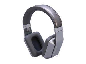 Monster Inspiration Over-Ear Noise Canceling Headphones - Silver