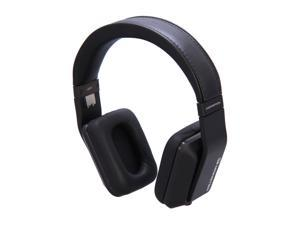 Monster Black Inspiration Over-Ear Noise Isolating Headphone