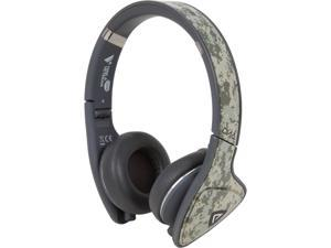 Monster MH DNA ON CMO CA WW On-Ear Headphones, Apple ControlTalk - Camo