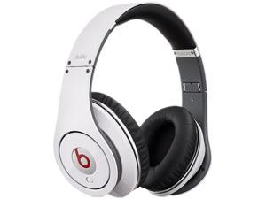 Monster Beats Solo HD Flat White Headphone