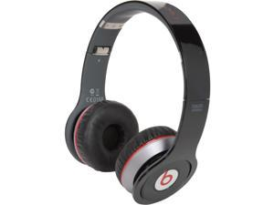 Beats by Dr. Dre WIRELESS On-Ear Bluetooth Headphone, Black