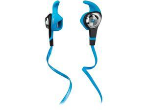 Monster iSport Strive In-Ear Headphones - Strive Blue