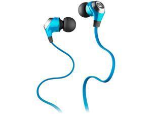 Monster N-Lite In-Ear Headphones-Blue