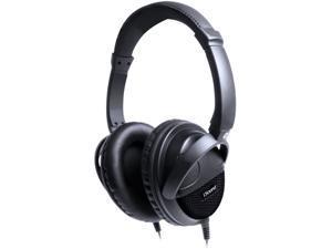 iSound DGHP-5550 Circumaural HP-600 Over-The-Ear Headphones