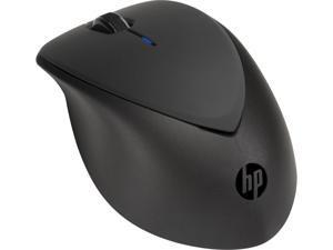 HP H3T50AA#AC3 Black 1 x Wheel Bluetooth Bluetooth Wireless Laser Mouse