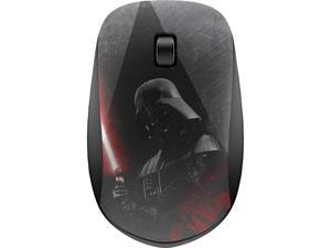 HP Star Wars Special Edition P3E54AA#ABC RF Wireless Mouse