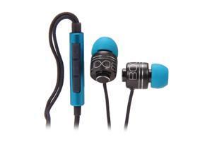 BOOM Commander Gray CMG Earbud In-Ear Headphone (Grey)