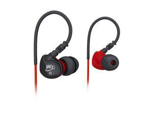 MEElectronics Sport-Fi S6 In-Ear Noise Isolating Memory Wire Headphone