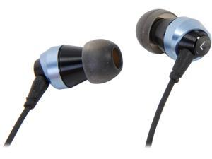 MEElectronics EP-DD53P-BK-MEE M-Duo Dual Dynamic Driver In-Ear Headphone with Inline Microphone and Remote