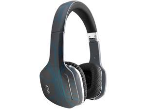 MEElectronics Atlas Orion IML Graphics On-Ear Headphones with Headset Functionality