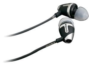 Klipsch Black IMAGE S4 3.5mm Connector In-Ear Headphone