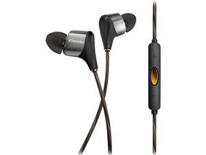 Klipsch Silver/Black XR8i Yes Connector Headphone/Headset
