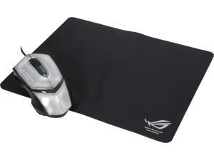 ASUS ROG GX1000 Eagle Eye 90-XB3B00MU000 Black/Silver Wired Laser Mouse