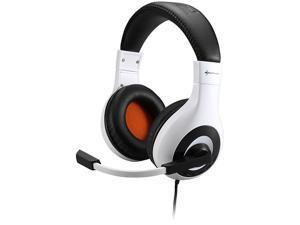 Sharkoon Rush Core 2 x 3.5 mm stereo jacks Connector Circumaural Stereo Headset