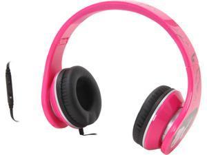 EAGLE TECH Zen Sound-Peace & Harmony Headphones ET-ARHP300FZ-PK