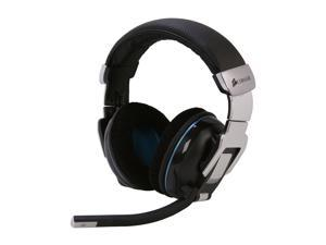 Corsair Vengeance 2000 Circumaural Wireless 7.1 Gaming Headset