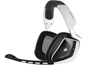 Corsair Gaming VOID Wireless RGB Gaming Headset - White