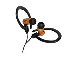 Woodees IESW201B 3.5mm Connector Inner Ear Sport Stereo Earphone