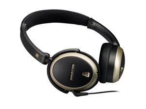 Phiaton PS 300 NC Circumaural Premium Noise Cancelling Headphone