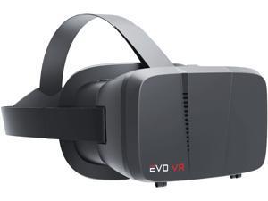 EVO-VR MI-VRH02-101 Black VR Headsets