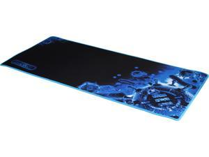 """ENHANCE GX-MP2 XL Extended Gaming Mouse Pad Mat (31.50"""" x 13.75"""") with Low-Friction Tracking Surface and Non-Slip Backing"""