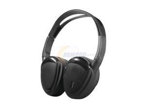 Power Acoustik HP-900S Wireless Headphone