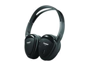 Power Acoustik HP-12s Headphone