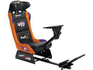 Playseat 11004 NASCAR #11 Denny Hamlin FedEx Video Game Racing Seat