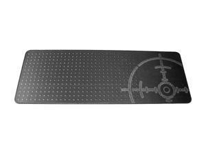 Cyber Snipa CSMM04 Padlock Mouse & Keyboard Pad - Standard