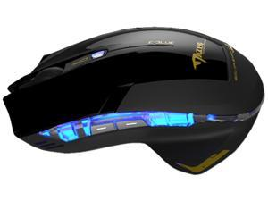 E-Blue Mazer Type-R EMS124BK Black Wired Optical Gaming Mouse