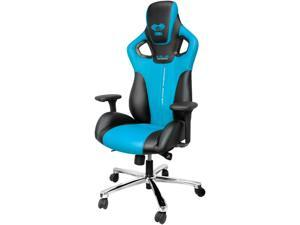 E-Blue PC - Gaming Chair - Cobra Gaming Chair-BLUE