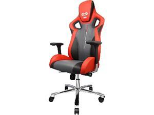 E-Blue PC - Gaming Chair - Cobra-X Gaming Chair-RED