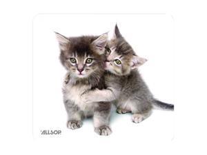 Allsop 30184 NatureSmart Mouse Pad (Kittens)