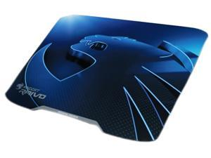 ROCCAT RAIVO ROC-13-300 Lightning Blue – High-Velocity Gaming Mousepad