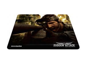 SteelSeries QcK mass Limited Edition Sudden Attack
