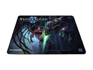 SteelSeries QcK Kerrigan vs. Zeratul Edition Mouse Pad
