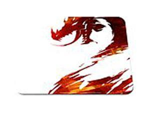 SteelSeries 67252 QcK Guild Wars 2 Logo Edition Mouse Pad