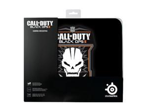 SteelSeries 67245 QcK Call Of Duty Black Ops II Badge Edition Mouse Pad