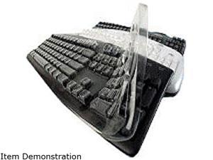 Protect Computer Products DL1395-104 Keyboard Cover for Dell KB522