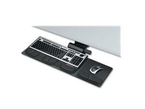 Fellowes Professional Series 8018001 Compact Keyboard Tray
