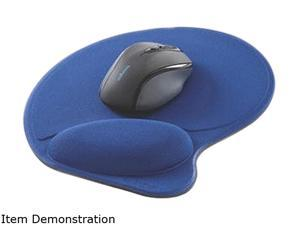 Kensington L57803USF Wrist Pillow Mouse Wrist Rest Blue