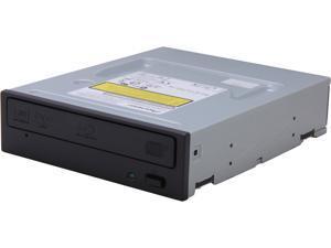 Pioneer Black Internal Blu-ray Combo DVD & CD Drive SATA Model BDC-207DBK